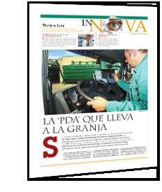 Reportaje del Diario de León