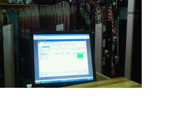 Software de Alquiler