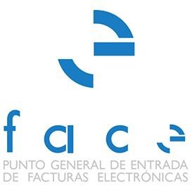 Módulo de facturación electrónica compatible con FACe